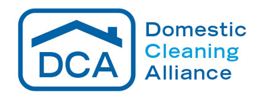 Clean and Content join the Domestic Cleaning Alliance